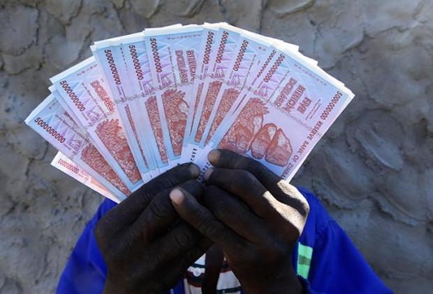 1 dolar = 250 trilyon Zimbabve doları! - Page 2