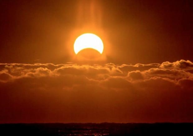 1 Eylül güneş tutulması için şok analiz! - Page 2