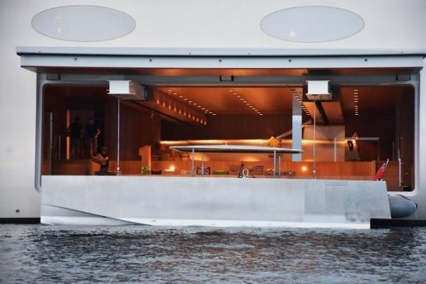 1 milyar 21 milyon liralık yat, Sailing Yacht A - Page 2