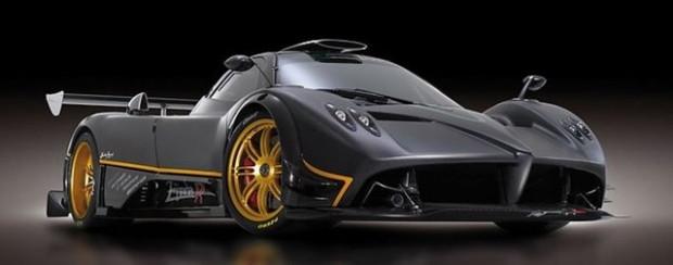 1 milyon sterlin değerindeki arabanın benzerini 15 bin sterline yaptı! - Page 4