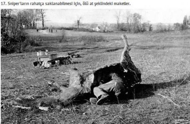 1. Dünya savaşında kullanılan teknolojiler - Page 1