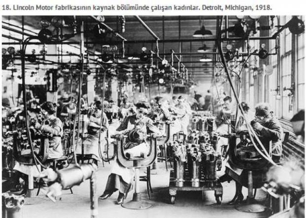 1. Dünya savaşında kullanılan teknolojiler - Page 2