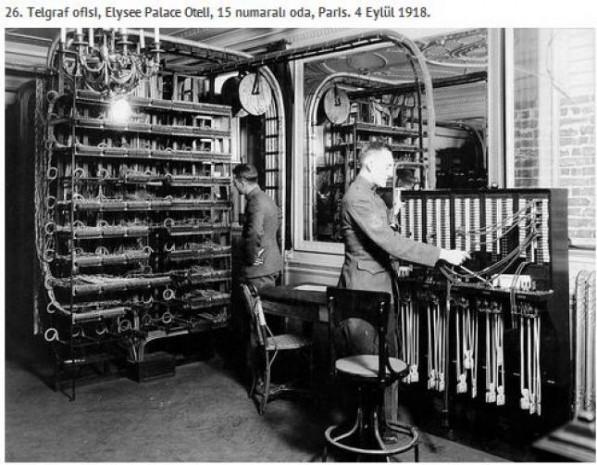 1.Dünya savaşında kullanılan teknolojiler - Page 2