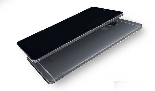 10 çekirdekli akıllı telefon Vernee Apollo Lite - Page 3