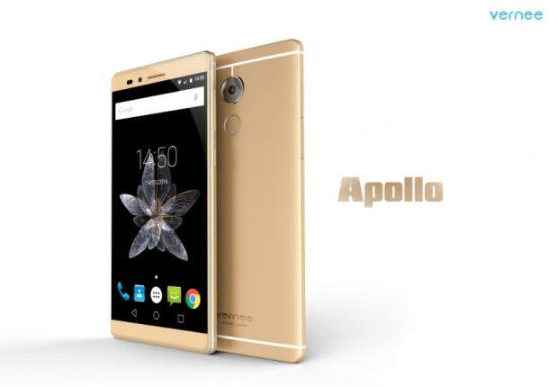 10 çekirdekli akıllı telefon Vernee Apollo Lite - Page 4