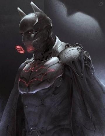 10 farklı zaman diliminde 10 Batman - Page 2