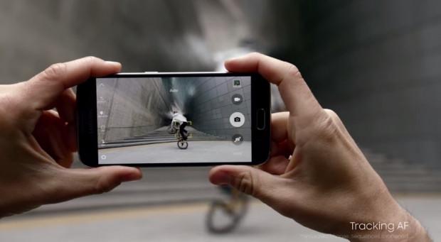 10 maddede Samsung Galaxy S6'nın kamera özelliği! - Page 1