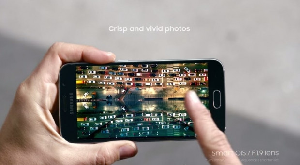 10 maddede Samsung Galaxy S6'nın kamera özelliği! - Page 2