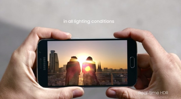 10 maddede Samsung Galaxy S6'nın kamera özelliği! - Page 3