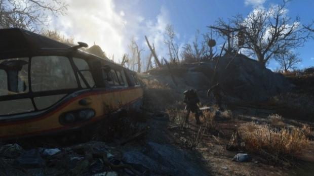 10 resimde taze duyurulan Fallout 4! - Page 1