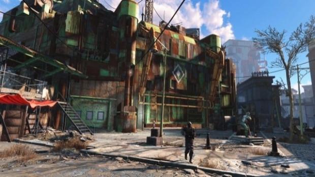 10 resimde taze duyurulan Fallout 4! - Page 3