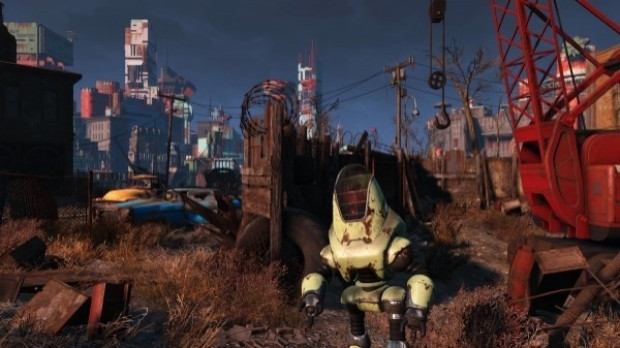 10 resimde taze duyurulan Fallout 4! - Page 4