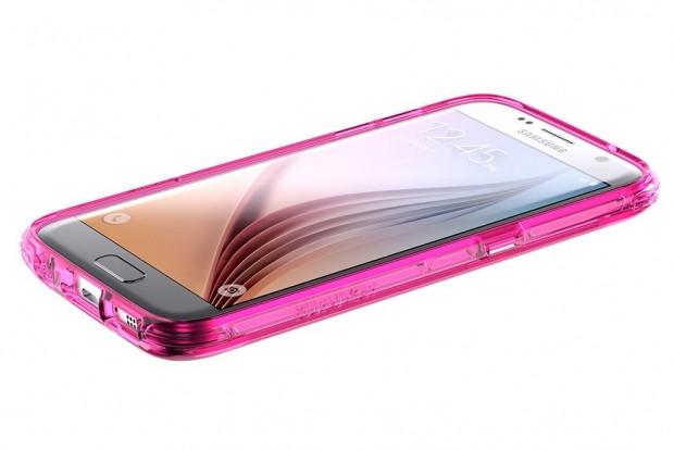 10 şeffaf Galaxy S7 kılıfı - Page 2