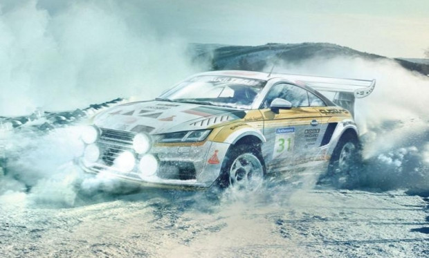 10 Spor Arabanın WRC Rally Modelleri - Page 1