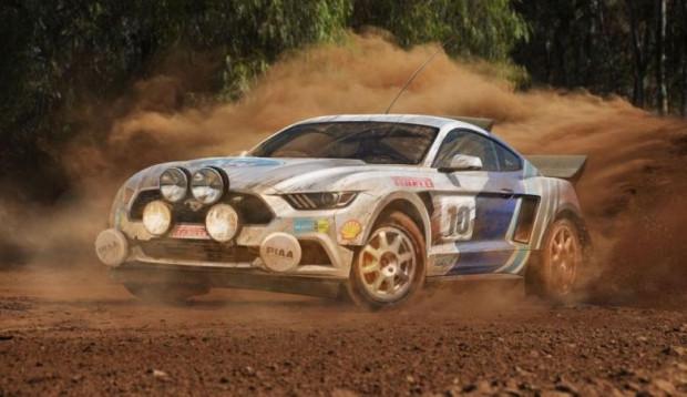 10 Spor Arabanın WRC Rally Modelleri - Page 3