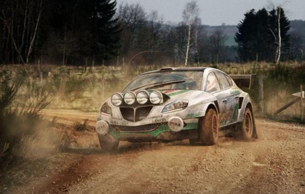 10 Spor Arabanın WRC Rally Modelleri - Page 4