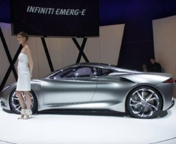 10 yenilikçi otomobil konsepti! - Page 2