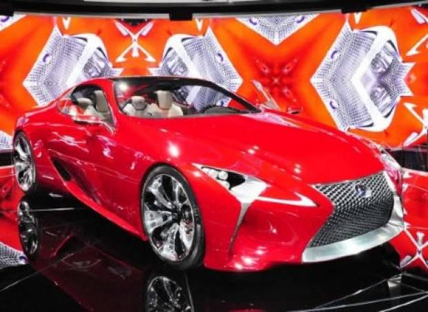 10 yenilikçi otomobil konsepti! - Page 3