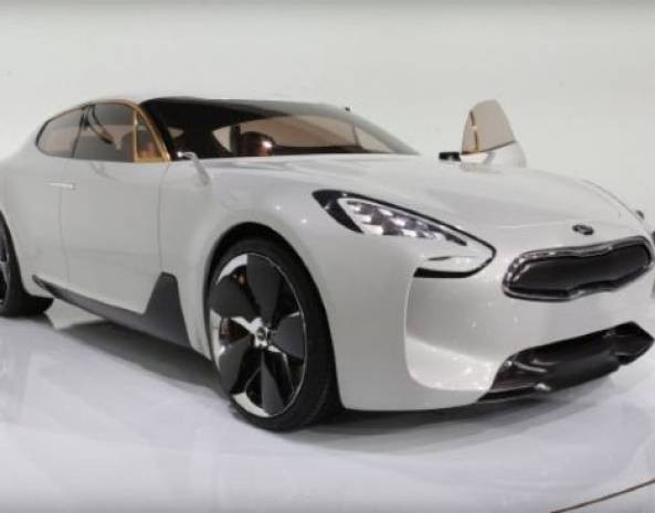 10 yenilikçi otomobil konsepti! - Page 4