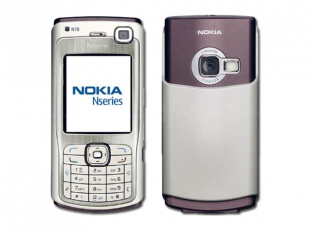 10 yıl önce telefonlarda olmayan 8 özellik - Page 1
