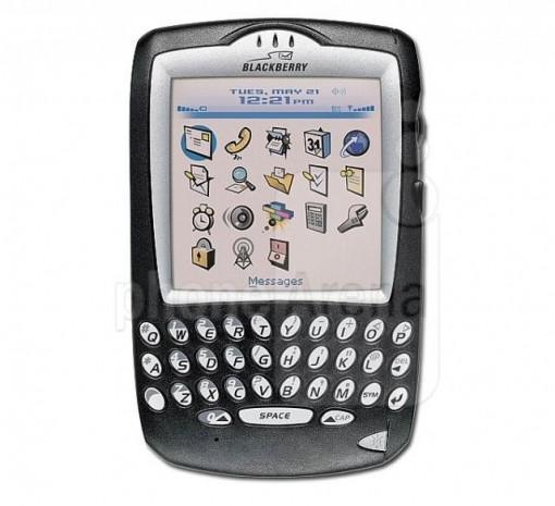 10 yıl öncesinin en iyi akıllı telefonları - Page 1