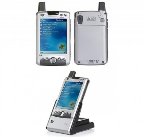 10 yıl öncesinin en iyi akıllı telefonları - Page 2