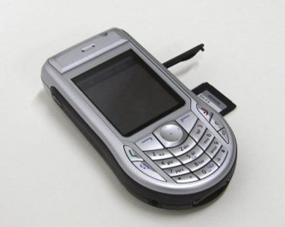10 yıl öncesinin en iyi akıllı telefonları - Page 4