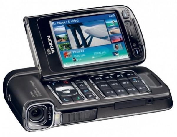 10 yıl öncesinin en iyi telefonları - Page 4