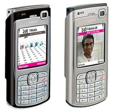 10 yıl öncesinin en iyi telefonları-1 - Page 3