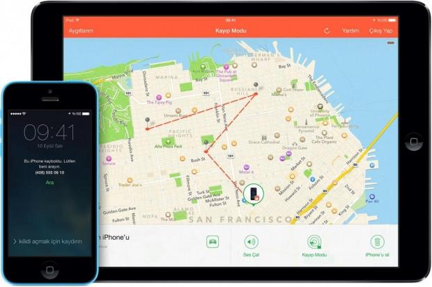 10.3 güncellemesi ile iPhone ve iPad'lere gelecek yenilikler - Page 2
