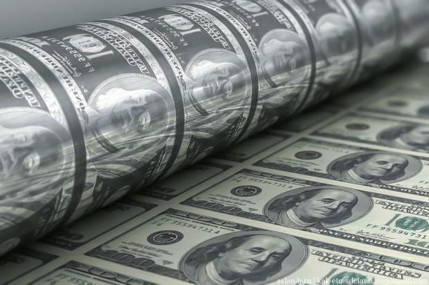 100 bin dolarlık banknot gördünüz mü? - Page 2