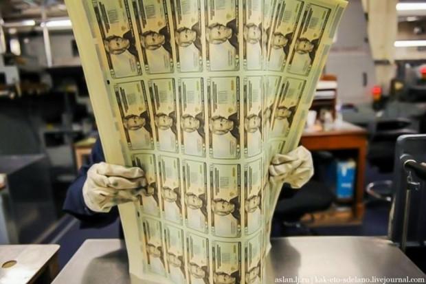 100 bin dolarlık banknot gördünüz mü? - Page 3