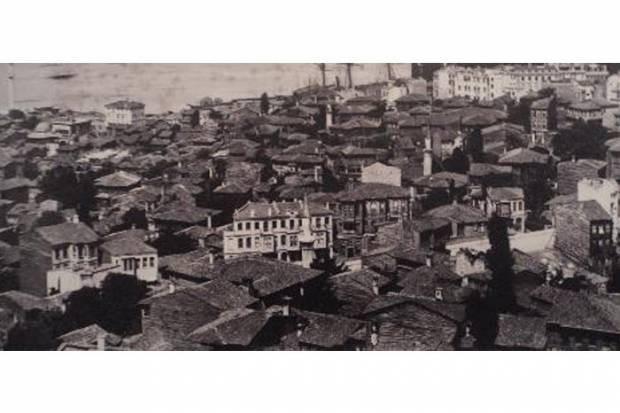 100 yıl öncesinden İstanbul! - Page 1