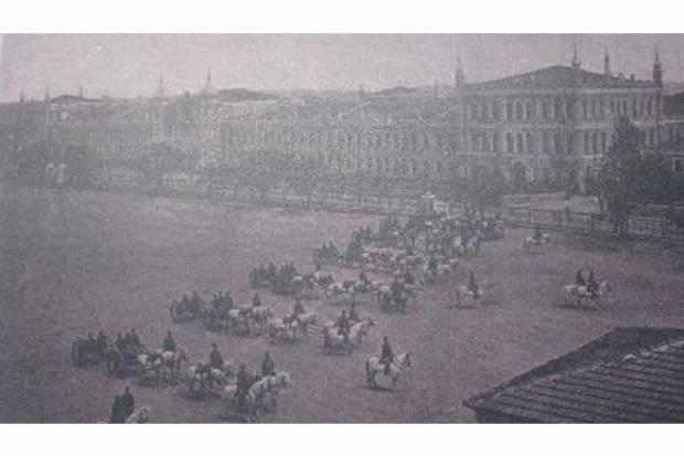 100 yıl öncesinden İstanbul! - Page 3