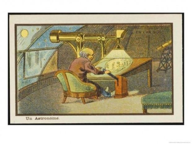 100 yıl öncesinden teknolojik tahminler - Page 2