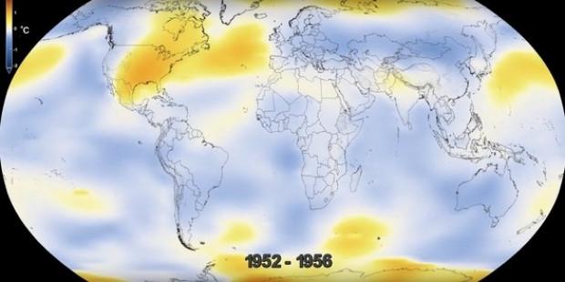 100 yılı aşkın sürede Dünya ne hale geldi? - Page 2