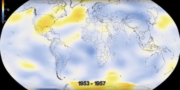 100 yılı aşkın sürede Dünya ne hale geldi? - Page 3