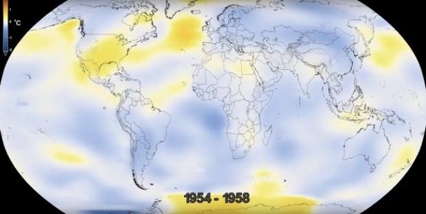 100 yılı aşkın sürede Dünya ne hale geldi? - Page 4