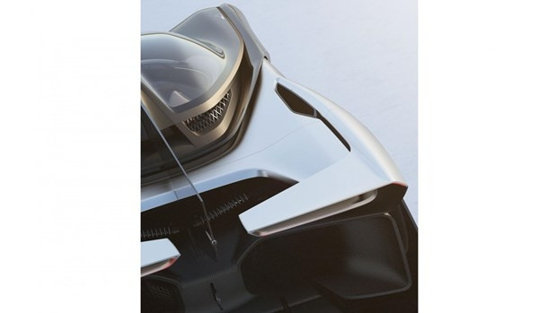 1000 beygirlik elektrikli otomobil - Page 3