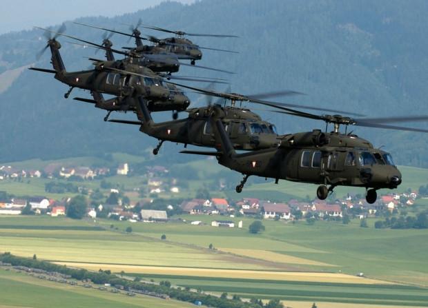 109 BlackHawk (Kara Şahin)Türkiye'de üretilecek - Page 4