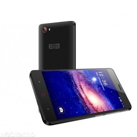 115 TL'ye akıllı telefon: Elephone G1 - Page 2