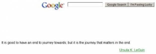 12 alternatif Google açılış sayfası! - Page 4