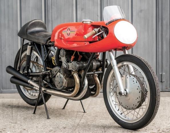 12 en değerli ve ilginç motorsiklet - Page 2