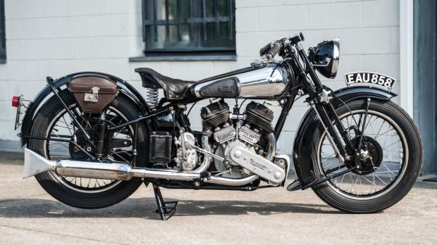 12 en değerli ve ilginç motorsiklet - Page 3