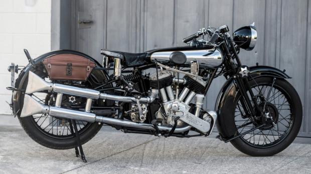 12 en değerli ve ilginç motorsiklet - Page 4