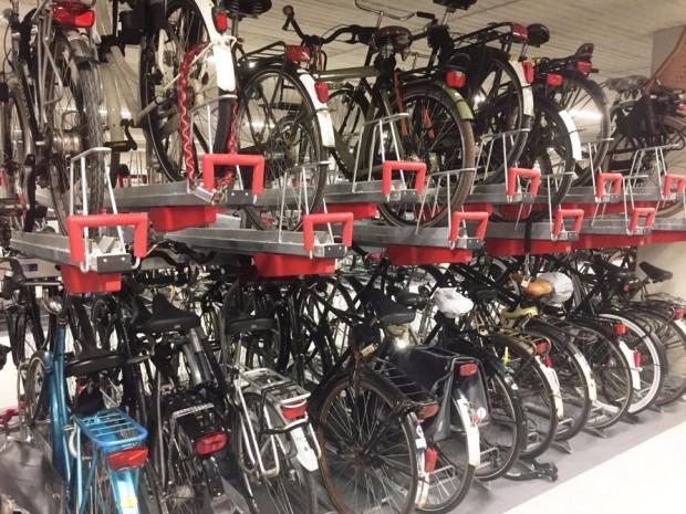 12.500 bisiklet konaklayacak - Page 2