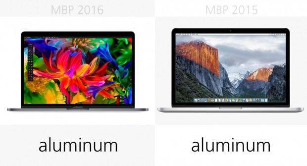 13-inç MacBook Pro 2016 ve 2015 sürümleri karşılaştırma - Page 2