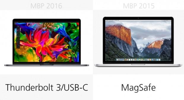 13-inç MacBook Pro 2016 ve 2015 sürümleri karşılaştırma - Page 3