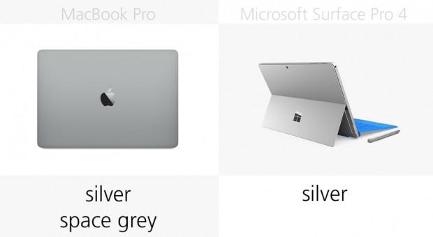 13 inç MacBook Pro ve Microsoft Surface Pro 4 karşılaştırma - Page 4