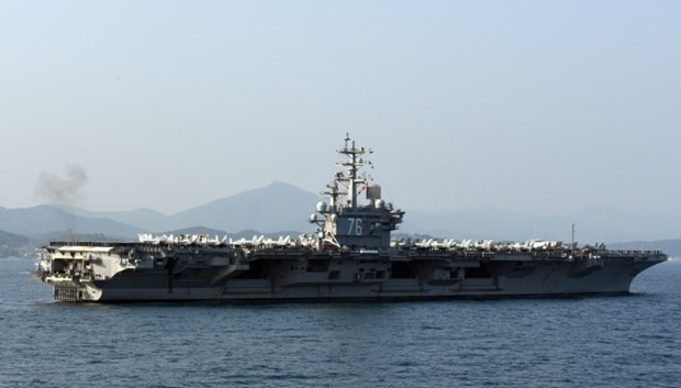13 milyar dolarlık yeni uçak gemisi ABD filosunda! - Page 3